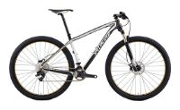 Велосипед Specialized Stumpjumper Expert Evo R 29er (2011)