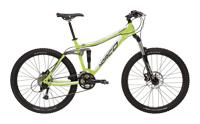 Велосипед Norco Fluid Four (2009)