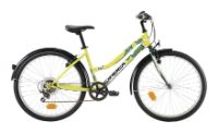 Велосипед ORBEA Soul 24 (2010)