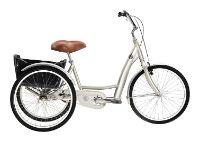 Велосипед TREK Pure Trike Deluxe (2009)