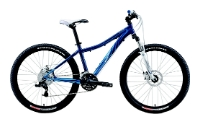 Велосипед Specialized Myka HT Disc (2011)