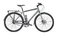 Велосипед TREK Soho DLX (2011)