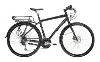 Велосипед TREK Valencia+ (2011)