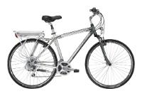 Велосипед TREK 7200+ (2011)