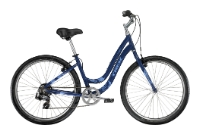 Велосипед TREK Navigator 1.0 WSD (2011)