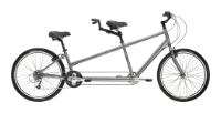 Велосипед TREK T 900 (2011)