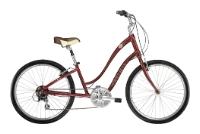 Велосипед TREK Pure Sport Lowstep (2011)