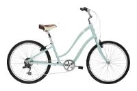Велосипед TREK Pure Lowstep (2011)