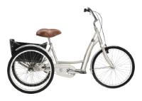 Велосипед TREK Pure DLX Trike (2011)