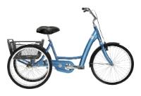 Велосипед TREK Pure Trike (2011)