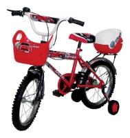 Велосипед Geoby LB 1607 X