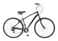Велосипед Haro Express (2011)