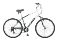 Велосипед Haro Heartland Sport (2011)