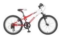 Велосипед Haro Flightline 20 (2011)