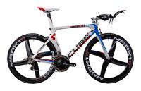 Велосипед Cube Aerium HPC Red (2010)