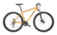 Велосипед Haro Mary XC Comp (2011)