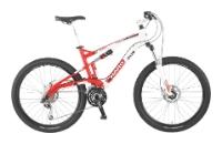 Велосипед Haro Shift R5 (2011)