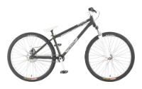 Велосипед Haro Steel Reserve 1.2 (2011)