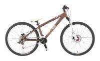 Велосипед Haro Thread Expert (2011)