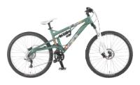 Велосипед Haro Porter Expert (2011)
