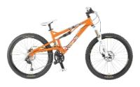 Велосипед Haro Porter Pro (2011)