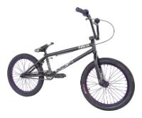 Велосипед Subrosa Novus Dirt (2011)