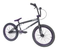 Велосипед Subrosa Salvador Dirt (2011)