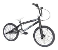 Велосипед Subrosa Salvador 18 (2011)