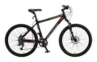 Велосипед Stinger Х24460 Alpha XC.R 3.7