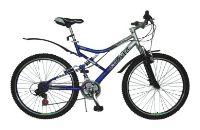 Велосипед Stinger Х20849 Discovery SX250