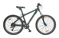 Велосипед Stinger Х24466 Alpha XC.R 3.3