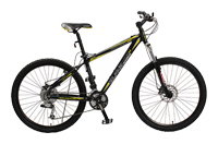 Велосипед Stinger Х24465 Alpha XC.R 3.5