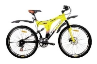 Велосипед Stinger Х23813 Aero Light