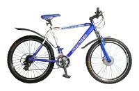Велосипед Stinger Х26863 Aragon S220D 24