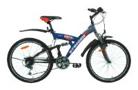 Велосипед Stinger Х15746 Banzai