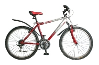 Велосипед Stinger Х26856 Caiman 24