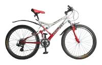 Велосипед Stinger Х26965 Discovery SX220