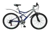 Велосипед Stinger Х26893 Discovery SX220 24