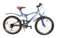 Велосипед Stinger Х18257 Foxx SX100 24