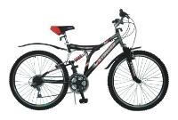 Велосипед Stinger Х20813 Highlander SX100