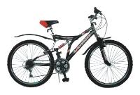 Велосипед Stinger Х20815 Highlander SX100 24