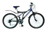 Велосипед Stinger Х26869 Highlander SX150 24