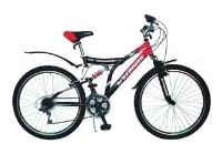 Велосипед Stinger Х20816 Highlander SX250