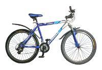 Велосипед Stinger Х24475 Indigo
