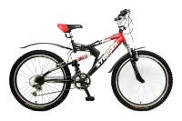 Велосипед Stinger Х26876 Viper SX100 24
