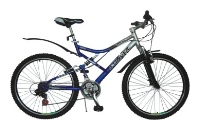 Велосипед Stinger Х20844 Discovery SX220