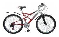 Велосипед Stinger Х20845 Discovery SX220