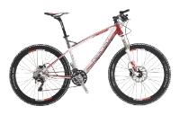 Велосипед Ghost HTX Actinum 9000 (2011)