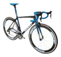 Велосипед Giant TCR Advanced SL 0 ISP (2011)