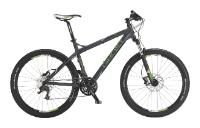 Велосипед Ghost SE 6000 (2011)